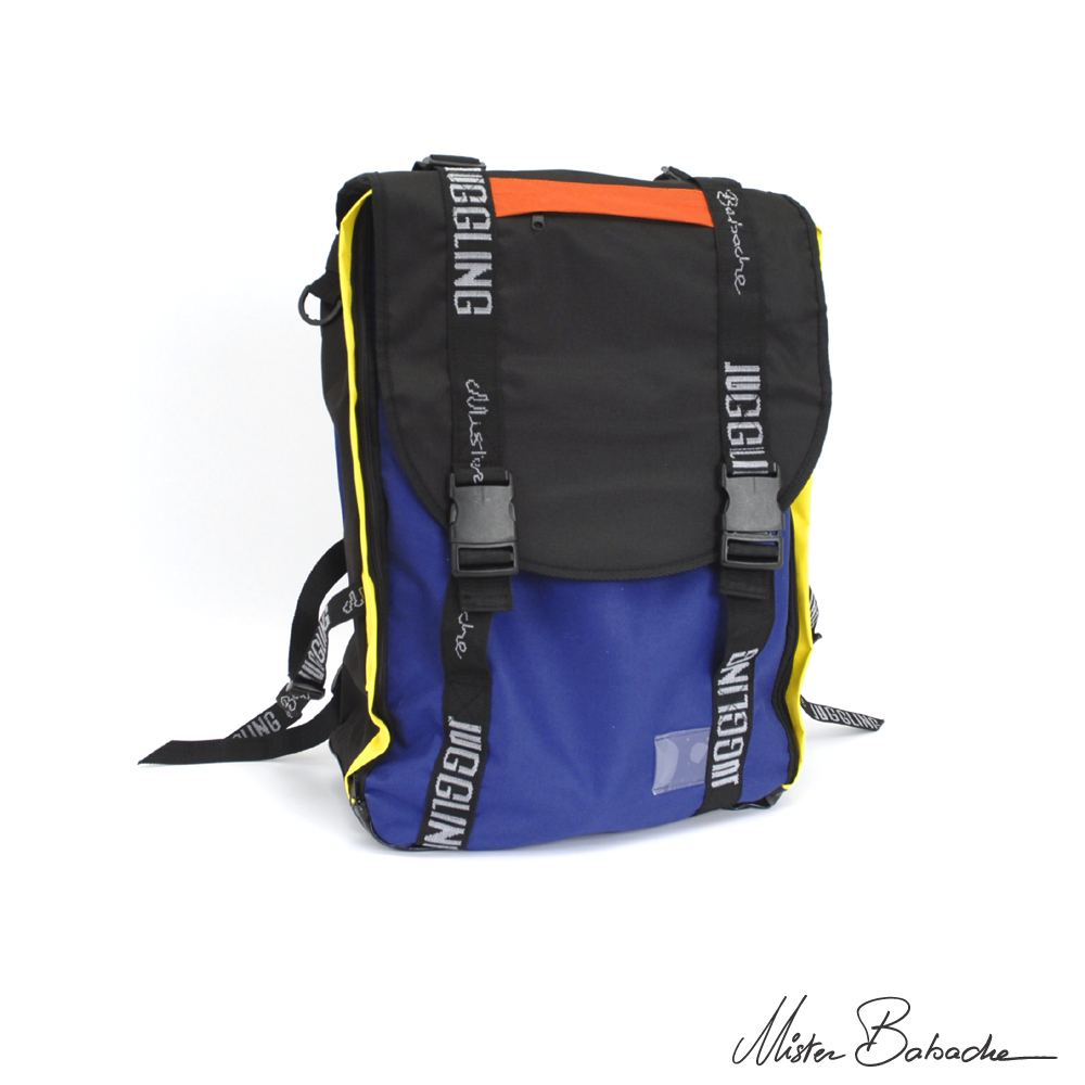 Big backpack (mix 2) - mixed colours