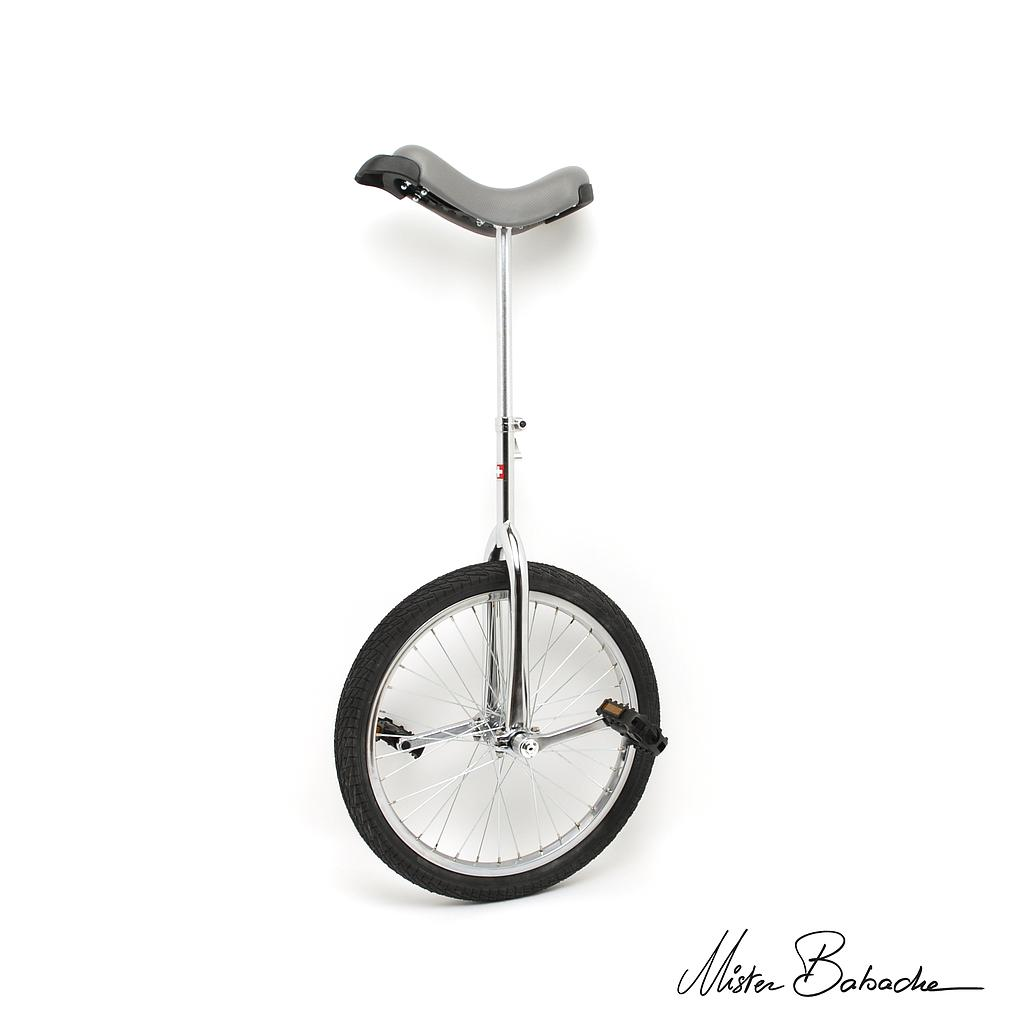 Monocycle MB 20'' Chrome