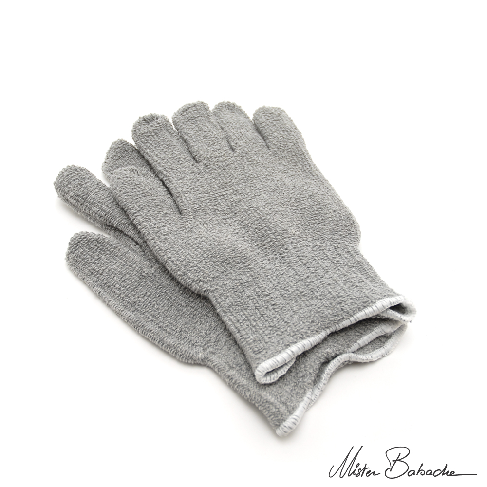 Protective gloves for fire - M
